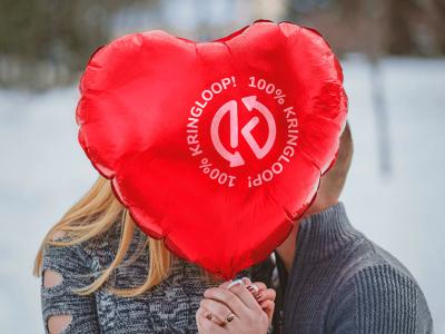 Facebook Valentijn
