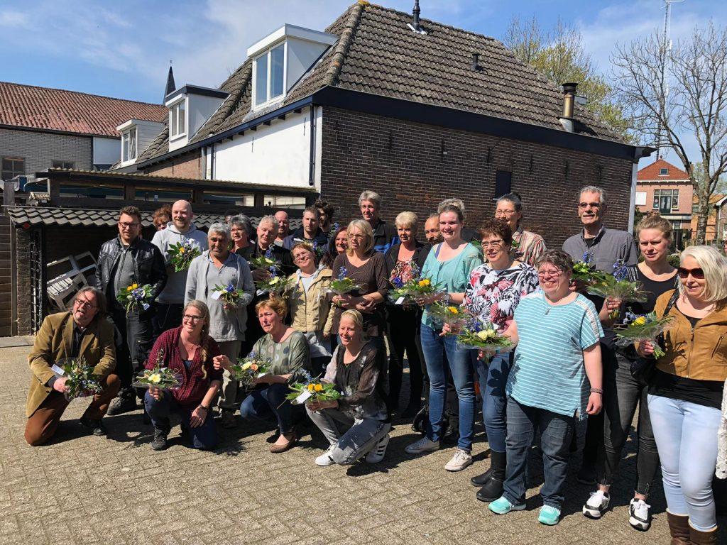 Kringloop Kampen behaalt keurmerk