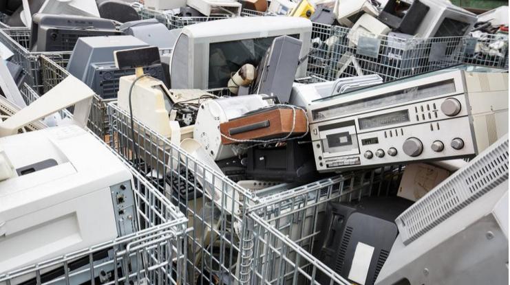 Nationale recycleweek: de best practice van de Kringloper in Roosendaal