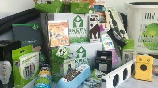 Energiebesparende gadgets voor Woerdenaren op 7 september: WOERDENS GEZIN VERKERK KRIJGT DUURZAME MAKE OVER IN  SBS6 TV-PROGRAMMA GREEN MAKE OVER