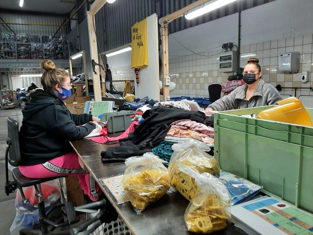 Branche luidt noodklok: Kringloopwinkels staat water aan de lippen